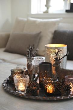 Collectie: Kerst in het interieur, verzameld door Ietje op Welke.nl
