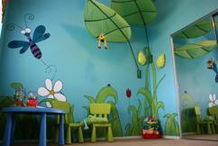 Simpele Vrolijke Kinderkamer : Collectie kinderkamer verzameld door m slingerland op welke