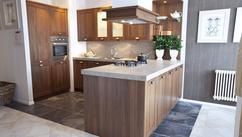 Laminaat keuken vast laminaat keuken heerlijk witte tegel laminaat