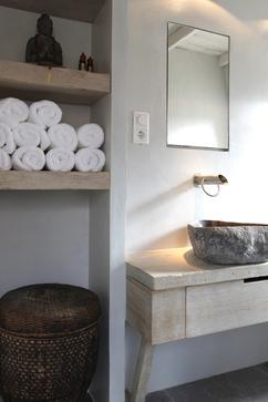 Collectie: Badkamer, verzameld door Niekepiek op Welke.nl