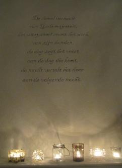 Spreuken Voor Op De Muur.De Leukste Ideeen Over Spreuken Muur Vind Je Op Welke Nl