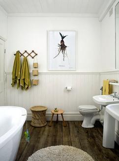 Collectie: Badkamers, verzameld door Tanjavastbinder op Welke.nl