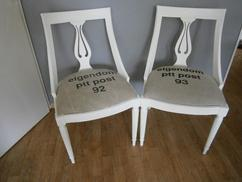 Zelf Stoel Bekleden : Diy u zelf stoel bekleden u veren koppelen