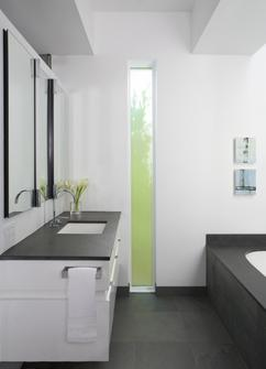 45 cm * 200 cm lange film het glas balkon schuifdeur badkamer raam ...