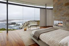 Glas In Slaapkamer : Slaapkamer in olmkleur glas lucas meubelen