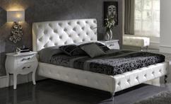 Landelijke Slaapkamer Grijs : ≥ brocante nachtkastjes grijs landelijk slaapkamer