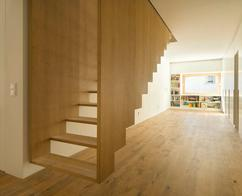 Zwevende Trap Kosten : Zwevende trap uit composiet arctic wall dewitte trappen