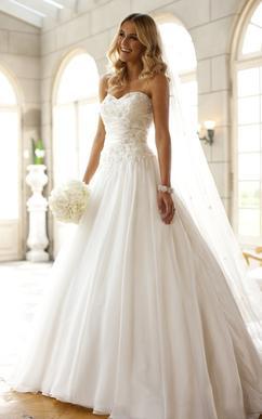 d38efc733683a5 Fairy Tale White. So pretty