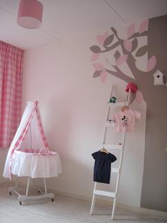 Collectie: Slaapkamer meisje, verzameld door MSW op Welke.nl