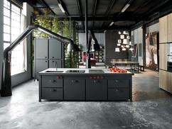 Industriele keuken ikea u informatie over de keuken