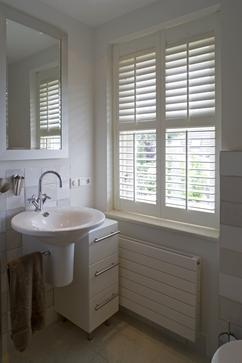 Collectie: Jasno badkamer shutters, verzameld door Jasno-Shutters op ...