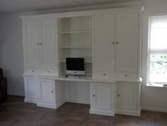 Walt interiors bureau kast