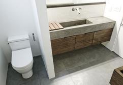 Simpel Pure Badkamer : Collectie badkamer ideeën verzameld door lila op welke