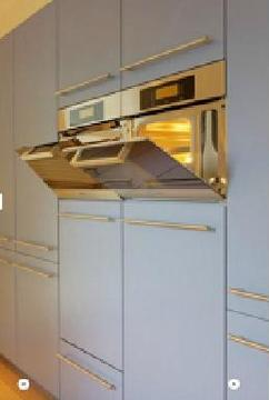 De Leukste Ideeën Over Keuken Hoge Kast Vind Je Op Welkenl