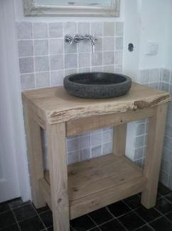 Hoekmeubel Voor Badkamer.Collectie Badkamer Wc Ideeen Verzameld Door Ellen10 Op Welke Nl