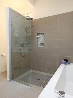 Collectie: badkamer inspiratie, verzameld door Ulrika op Welke.nl