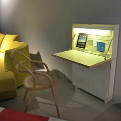 Bureau Woonkamer. Finest Modern Bureau In Woonkamer Amazing ...