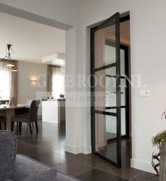 Collectie: Stalen deuren, verzameld door GVosvd op Welke.nl