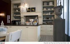 Keuken Vloertegels Inrichten : Nieuwe eigenhuis keukens inrichten ideeen u e interieur trends