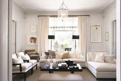 Woonkamer Ideeen Wit : Grijs wit woonkamer