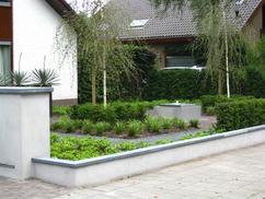 Moderne tuin inspiratie foto geplaatst door manu op welke