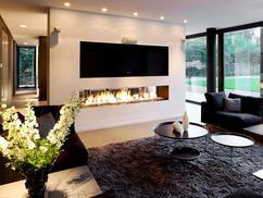 Eetkamer In Woonkamer : Binnenkijken in dionne s appartement interiorguide