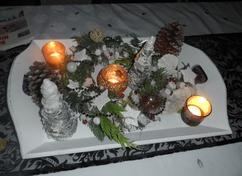 Schitterende decoratie ideeën voor kerstmis