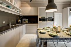 Keuken Ideeen Kleur : Keuken ideeen kleur elegant achterwand voor je keuken tips en