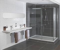 Badkamer Ideeen Grijs Wit.De Leukste Ideeen Over Wit Grijze Badkamer Vind Je Op Welke Nl
