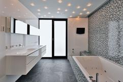 Badkamer Ideeen Mozaiek : Awesome mozaiek in badkamer contemporary new home design