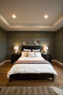 Landelijke slaapkamer | inrichting tips & inspiratie | Swiss Sense