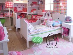 Vrolijke Kinderkamer Lamp : Collectie kinderkamer verzameld door binnenkijken op welke