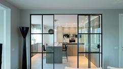 Keuken Met Zithoekje : Keuken en zithoek geweldig keuken en woonkamer ineen mooi