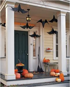 Halloween Decoratie Bestellen.De Leukste Ideeen Over Halloween Versiering Vind Je Op