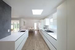 Mooie Witte Keuken : Witte keuken u interiorinsider