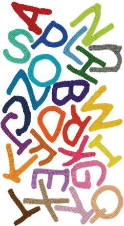 De Leukste Ideeën Over Letters Haken Vind Je Op Welkenl