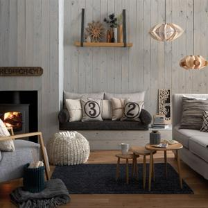 interieur woonkamer landelijk. Foto geplaatst door IreneParren op ...