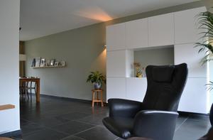 Kast Besta Van Ikea Interieur Ontworpen Door Binnenkijken