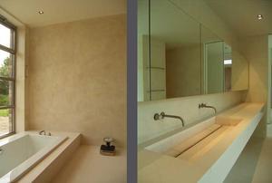Emejing Badkamer Tadelakt Ideas - New Home Design 2018 ...