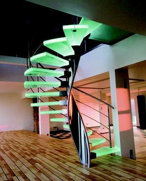 Collectie: Bijzondere trappen, verzameld door anja op Welke.nl