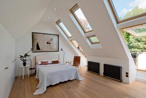 Houten Vloer Slaapkamer : Eiken houten vloer in je slaapkamer? neem onze 18 cm brede eiken