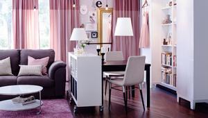 Afscheiding idee voor de keuken-woonkamer. Foto geplaatst door ...