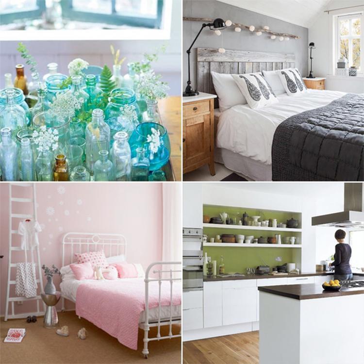 Artikel: Tips voor het toepassen van jouw favoriete kleur in het ...