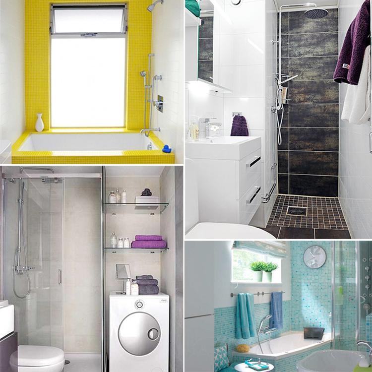 Artikel: Stap-voor-stap naar een nieuwe badkamer met Hornbach op ...