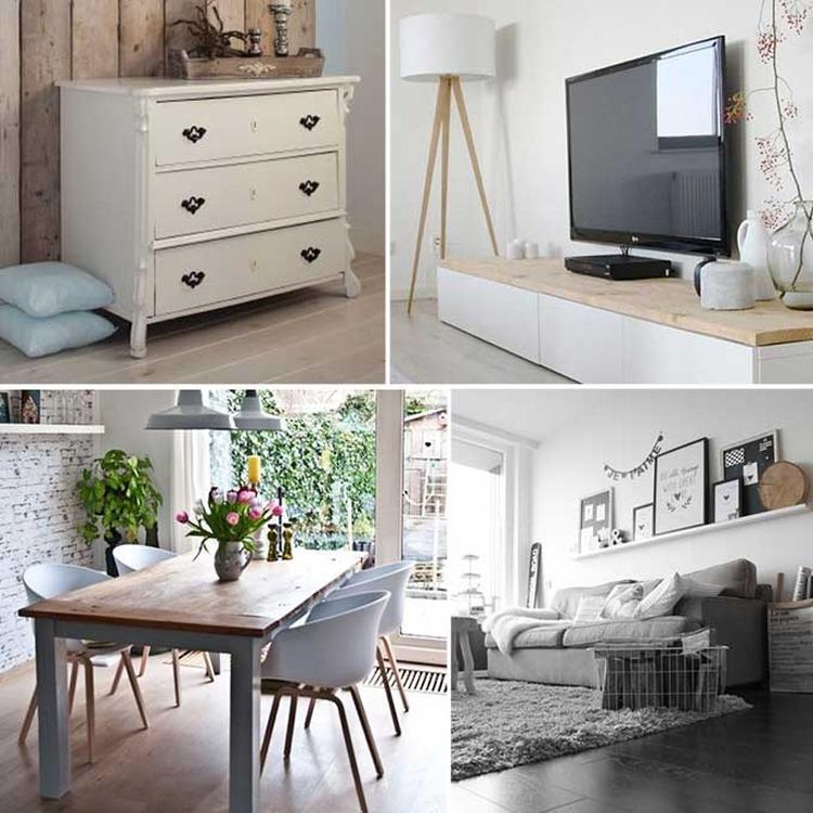 Artikel: Geef jouw interieur een landelijke uitstraling met laminaat ...