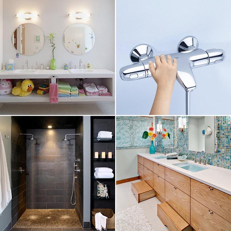 Artikel: 5 Handige tips voor een kindvriendelijke badkamer op Welke.nl